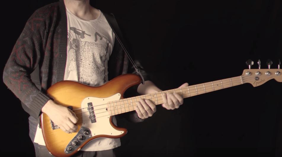 Правила игры на гитаре