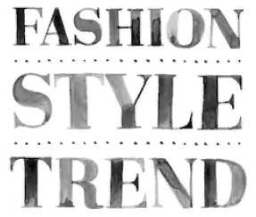 Мода, стиль, тренды