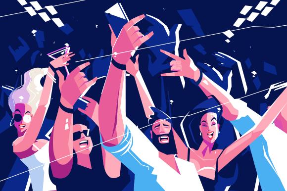 Популярные песни в Тик Ток 2020