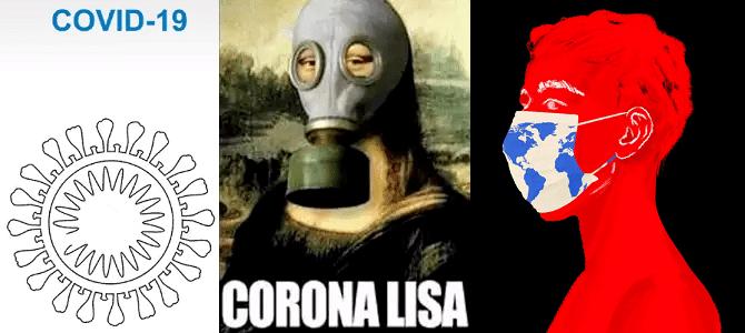 Тик Ток коронавирус 2020