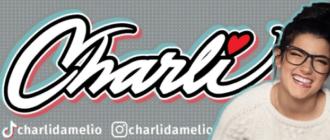 Тик Ток Чарли Дамалио