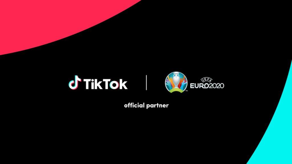 Тик Ток и Чемпионат Европы по футболу ЕВРО 2020
